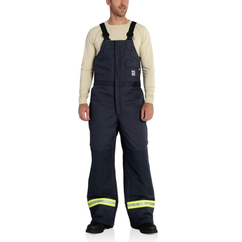 Carhartt FR Extremes® Arctic Bib Overall